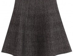 High Waist A-line Skirt Chicnova bester Fashion-Online-Shop aus China