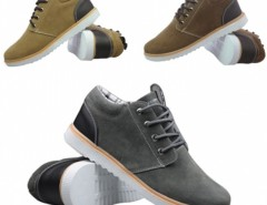 Men's Casual Driving Sports Shoes British Style Sneakers Cndirect bester Fashion-Online-Shop aus China