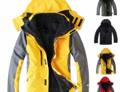 2016 Trends Men Sports Coat Winter Waterproof Skiing Jacket Cndirect bester Fashion-Online-Shop aus China