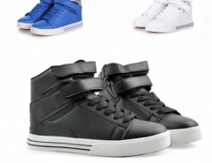 Men's Elevator Shoes Sneakers Sport High Shoes Cndirect bester Fashion-Online-Shop aus China