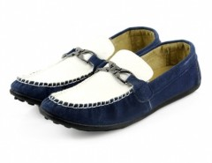 Men's Metal Decoration Loafer Moccasins Driving Shoes Cndirect bester Fashion-Online-Shop aus China