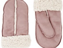 Faux Shearling Mitten Chicnova bester Fashion-Online-Shop aus China
