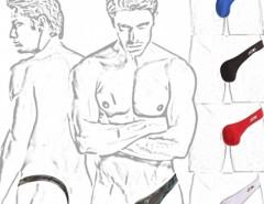 Men's Sexy Brief Bikini G-string Thong Jock Underwear Cndirect bester Fashion-Online-Shop aus China