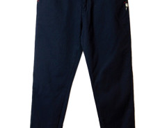Navy Camou Pattern Panel Pocket Jogger Pants Choies.com bester Fashion-Online-Shop aus China