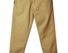 Khaki Camou Pattern Panel Pocket Jogger Pants Choies.com bester Fashion-Online-Shop aus China