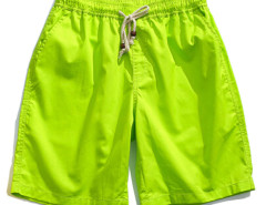 Grass Green Drawstring Waist Shorts Choies.com bester Fashion-Online-Shop aus China