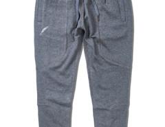 Dark Gray Zip Pocket Drawstring Waist Tapered Joggers Choies.com bester Fashion-Online-Shop aus China