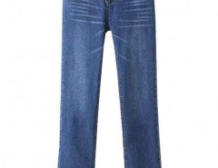 Flared Jeans with Pockets Chicnova bester Fashion-Online-Shop aus China
