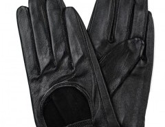 Cutout Leather Gloves Chicnova bester Fashion-Online-Shop aus China