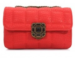 Quilted Shoulder Bag with Chain Strap Chicnova bester Fashion-Online-Shop aus China