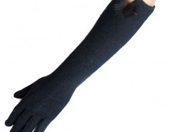 Cashmere Long Gloves Chicnova bester Fashion-Online-Shop aus China