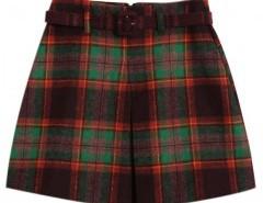High Waist Wool Skirt Chicnova bester Fashion-Online-Shop aus China