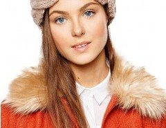 Cable Knit Headband Chicnova bester Fashion-Online-Shop aus China