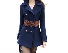 Double Buckle Waist Belt Chicnova bester Fashion-Online-Shop aus China