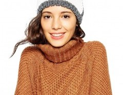 Koala Design Knit Hat Chicnova bester Fashion-Online-Shop aus China