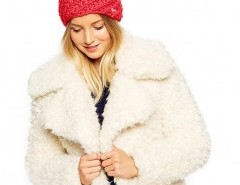 Cable Knit Bobble Beanie Hat Chicnova bester Fashion-Online-Shop aus China