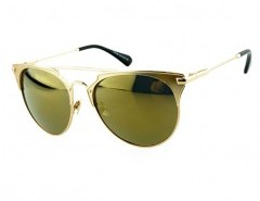 Double Bridge Metal Sunglasses Chicnova bester Fashion-Online-Shop aus China