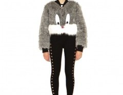 Cropped Faux Fur Coat Chicnova bester Fashion-Online-Shop aus China