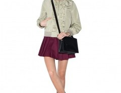 Embroidered with Pocket Jacket Chicnova bester Fashion-Online-Shop aus China