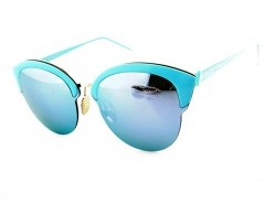 Round Sunglasses with Tinted Lens Chicnova bester Fashion-Online-Shop aus China