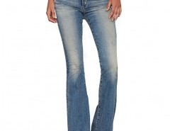 Flare Jeans in Vintage Wash Chicnova bester Fashion-Online-Shop aus China