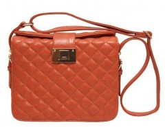 Quilted Shoulder Bag with Strap Chicnova bester Fashion-Online-Shop aus China
