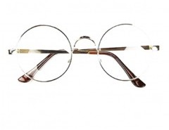 Round Optical Glasses Chicnova bester Fashion-Online-Shop aus China