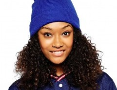 Beanie Hat in Fine Knit Chicnova bester Fashion-Online-Shop aus China