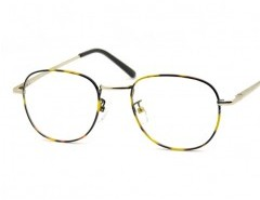 Square Optical Glasses in Metal Frame Chicnova bester Fashion-Online-Shop aus China