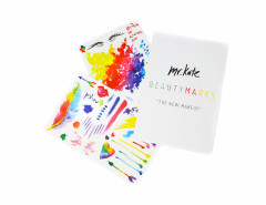 "BeautyMarks ""The New Makeup"" - Watercolor MrKate.com bester Fashion-Online-Shop aus den USA"