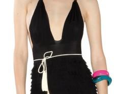 Black Swimsuit Sixty 6569 Carnet de Mode bester Fashion-Online-Shop