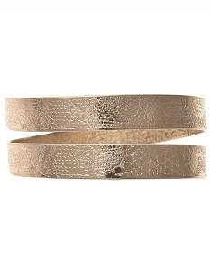 Bracelet - SIMONA - Golden Carnet de Mode bester Fashion-Online-Shop