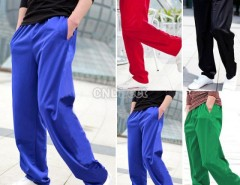 Casual Mens Sports Multi-Color Sweatpants Outdoor Sports Loose Trousers L~XXL Cndirect bester Fashion-Online-Shop aus China