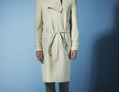 COAT - M42 - cream Carnet de Mode bester Fashion-Online-Shop