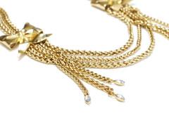 Cadeau Chaine Necklace MrKate.com bester Fashion-Online-Shop aus den USA
