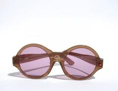 Circe - Honey Striped Carnet de Mode bester Fashion-Online-Shop