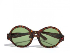 Circe - Marble Fantasy Green Carnet de Mode bester Fashion-Online-Shop