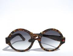 Circe - Marble Metallic Carnet de Mode bester Fashion-Online-Shop