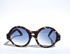 Circe - Turtle Carnet de Mode bester Fashion-Online-Shop