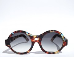 Circe - Turtle Fantasy Blue Carnet de Mode bester Fashion-Online-Shop