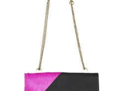 Clutch - New York - Black Carnet de Mode bester Fashion-Online-Shop