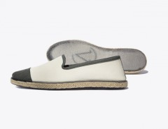 Cotton Espadrilles - Gris&You Carnet de Mode bester Fashion-Online-Shop