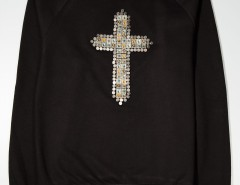 Crucify Your Mind Carnet de Mode bester Fashion-Online-Shop