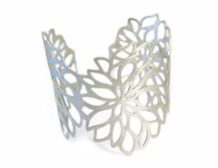 Cuff - Nohad - sterling silver Carnet de Mode bester Fashion-Online-Shop