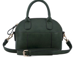 Deep Green Shell Shape Shoulder Bag Choies.com bester Fashion-Online-Shop Großbritannien Europa