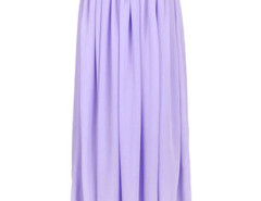 Elegant  Chiffon Long Skirt    Multi Color OASAP bester Fashion-Online-Shop aus China