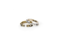 Forcella Ring MrKate.com bester Fashion-Online-Shop aus den USA