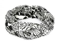 HEADBAND - MIA - black Carnet de Mode bester Fashion-Online-Shop