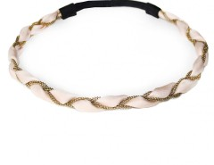 Headband - Eve - nude pink Carnet de Mode bester Fashion-Online-Shop