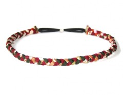Headband - LINNA - garnet Carnet de Mode bester Fashion-Online-Shop